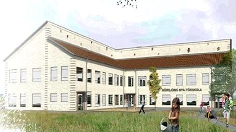 Projekt Rörsjöns FSK, Malmö