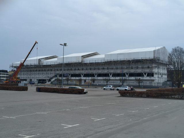 Projekt 2016 IKEA Museum mars 2015
