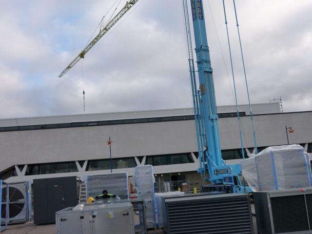 Projekt 2016 IKEA Museum lyft dec 2015