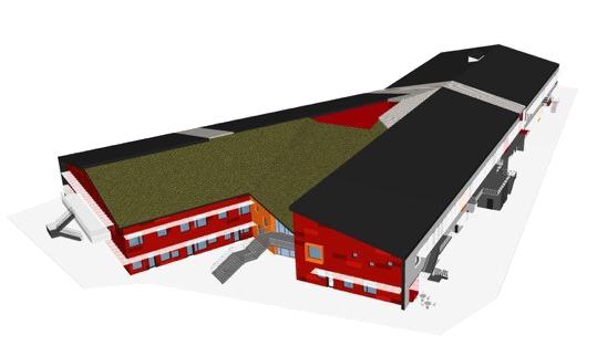 Projekt Elmeskolan 2